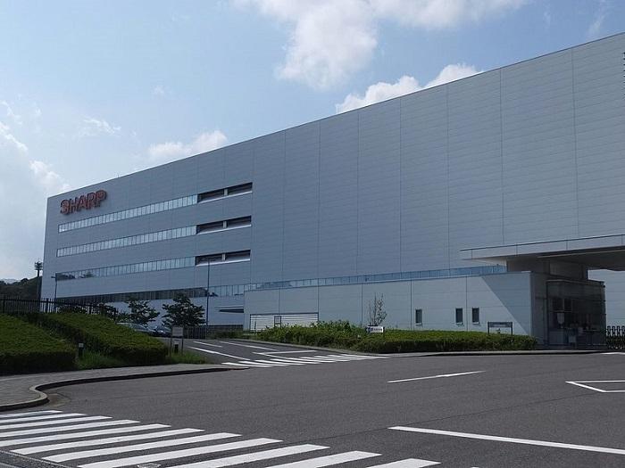 夏普出售所持有的SDP全部股份  退出大型液晶面板的生产