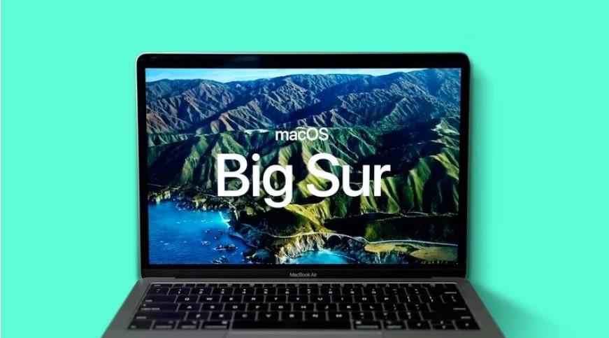 苹果发macOS Big Sur 11.2.2 防止MacBook被第三方不兼容底座损坏