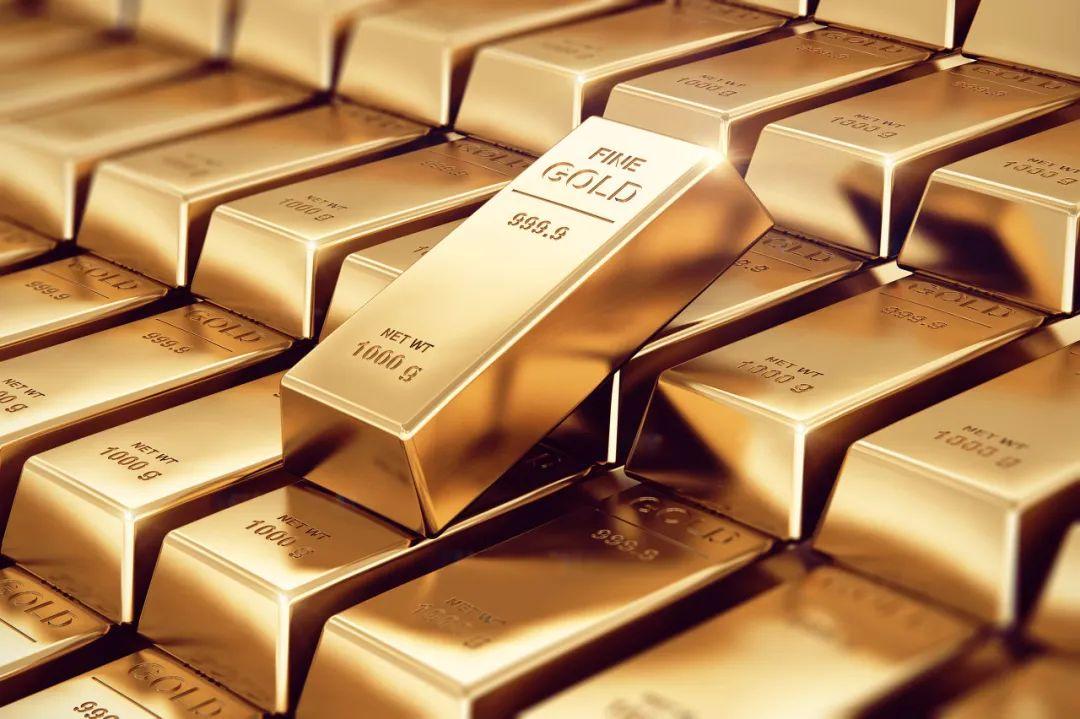 谁在炒作美元?金价反弹可能性是否存在?