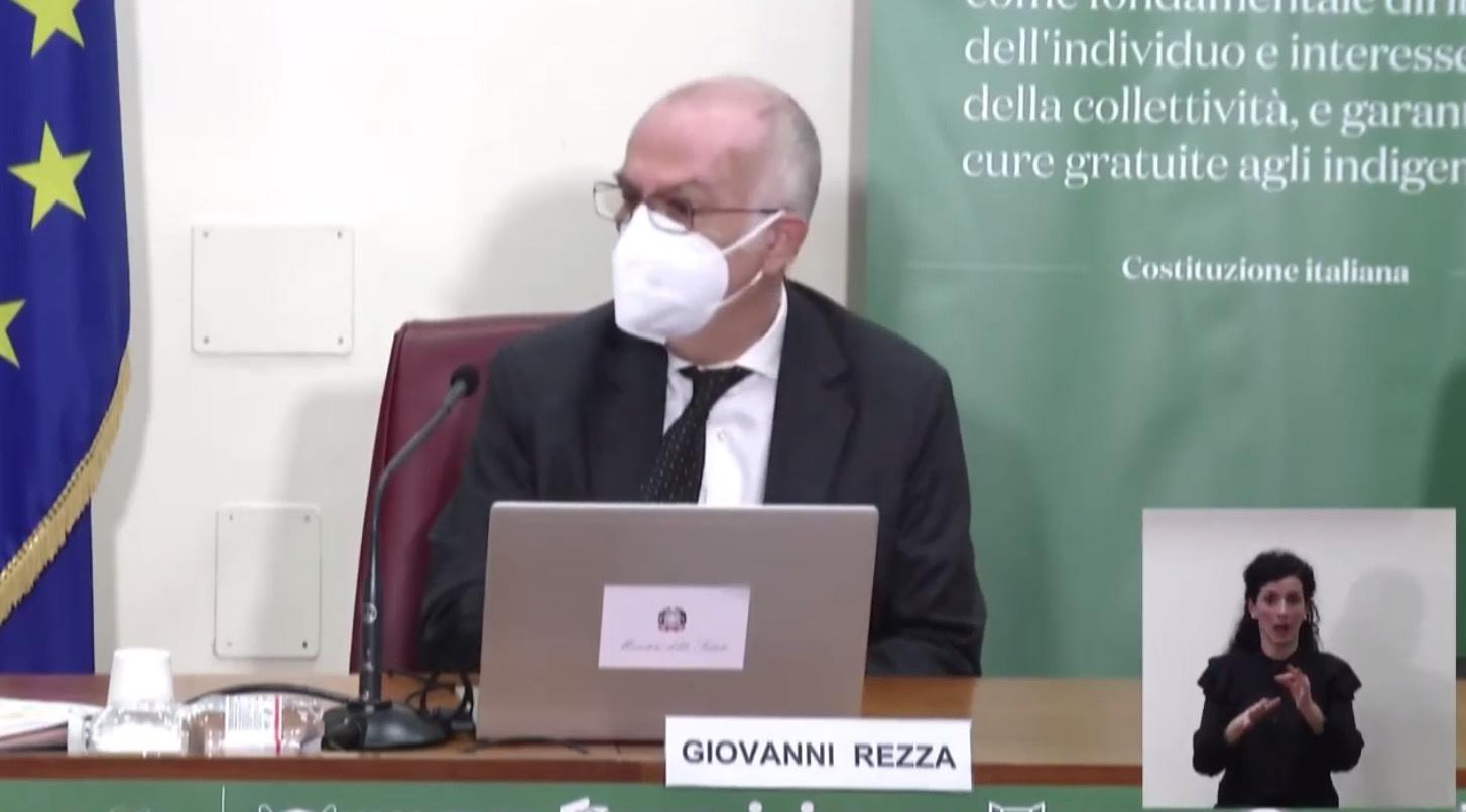 意大利衛生部官員:警惕變異新冠病毒及校園傳播