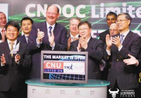 中国石油巨头之一的中海油即将被美国股市摘牌完全是胡闹|香港_新浪财经_新浪网