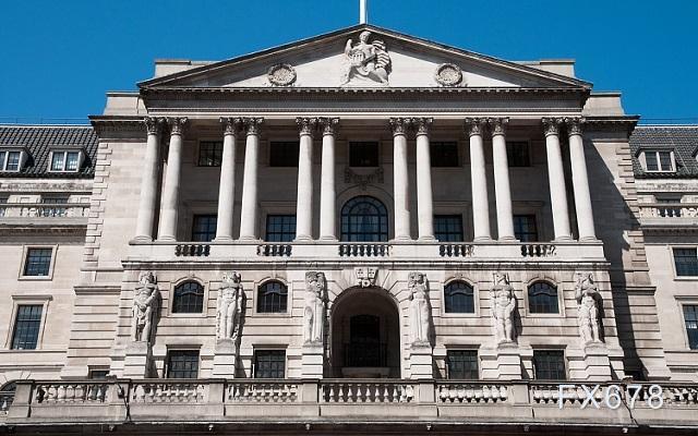 英银决议料按兵不动 但将保留负利率选项!英镑承压不足惧