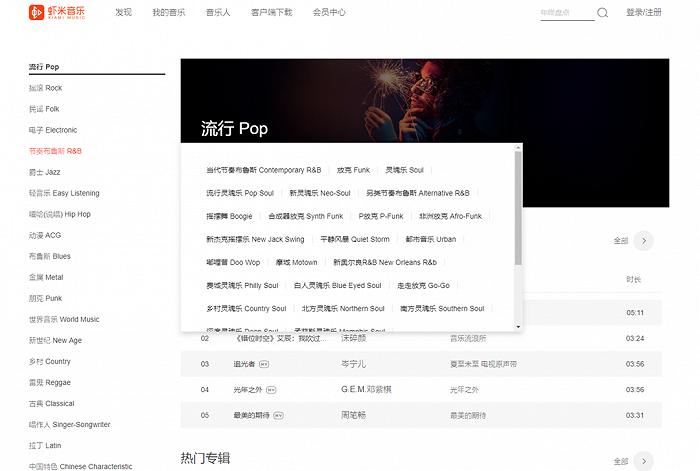 2008-2021:虾米音乐消亡史