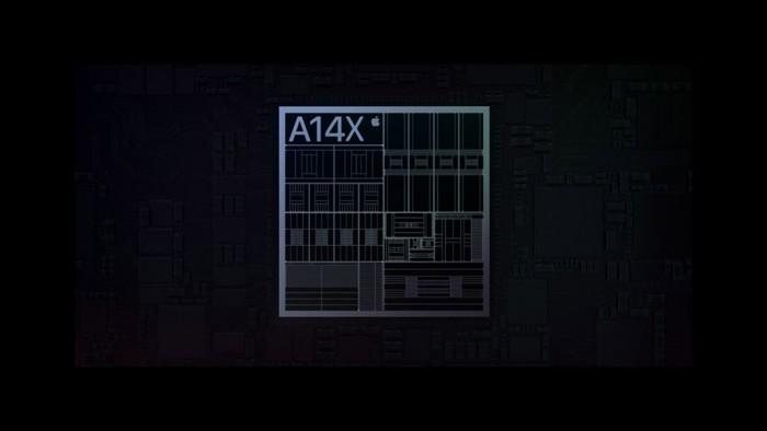 苹果四款全新芯片曝光:A15、A15X在列 第二代5nm能耗更优