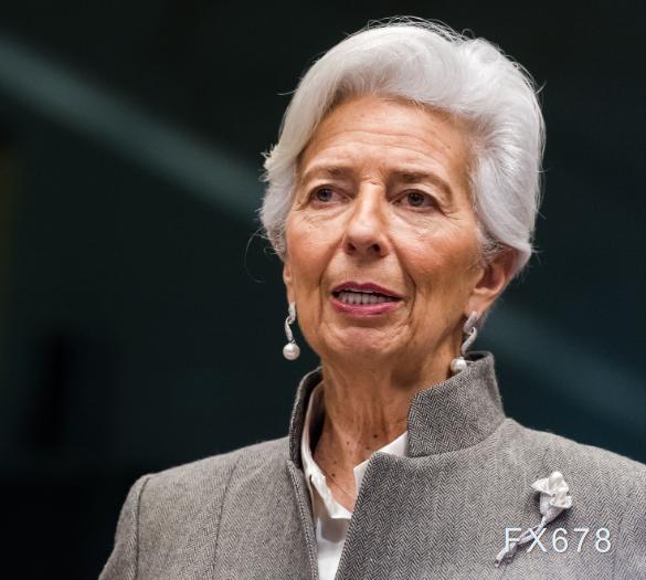 欧银大佬预计经济复苏将加速 欧元多头迎来逆袭机会