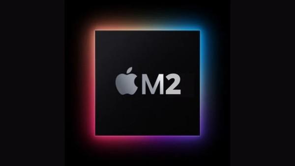 开发中的苹果M2处理器(图源来自网络)