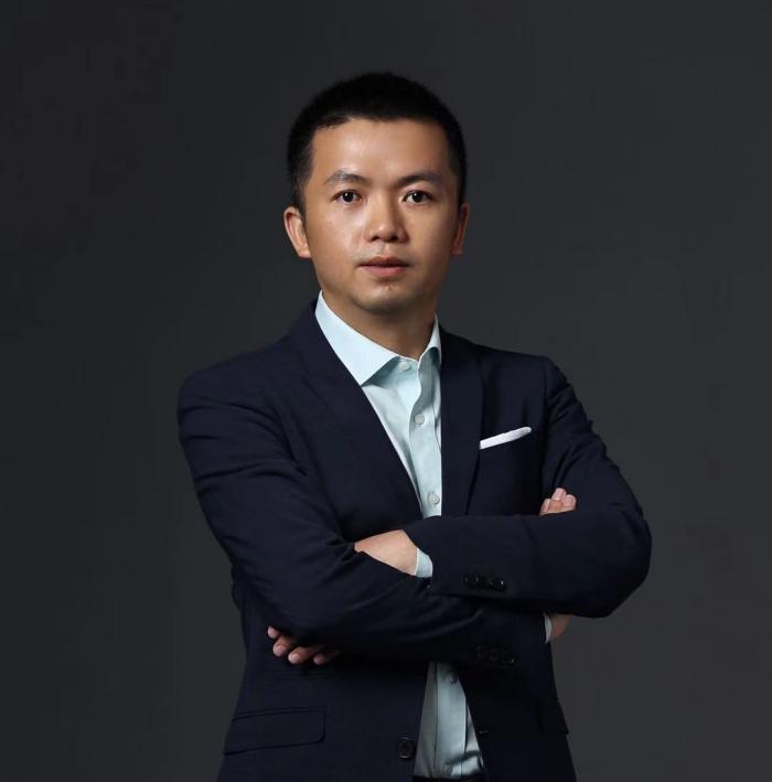 梅花创投创始合伙人吴世春(采访政策供图)