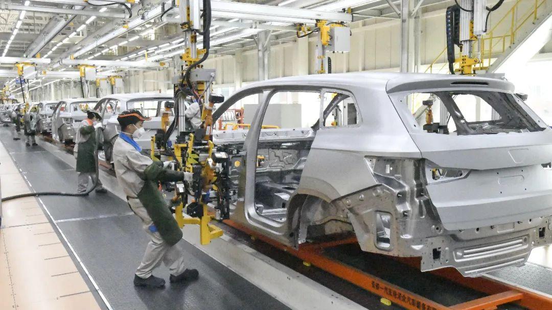 2021中国经济开局怎么看?