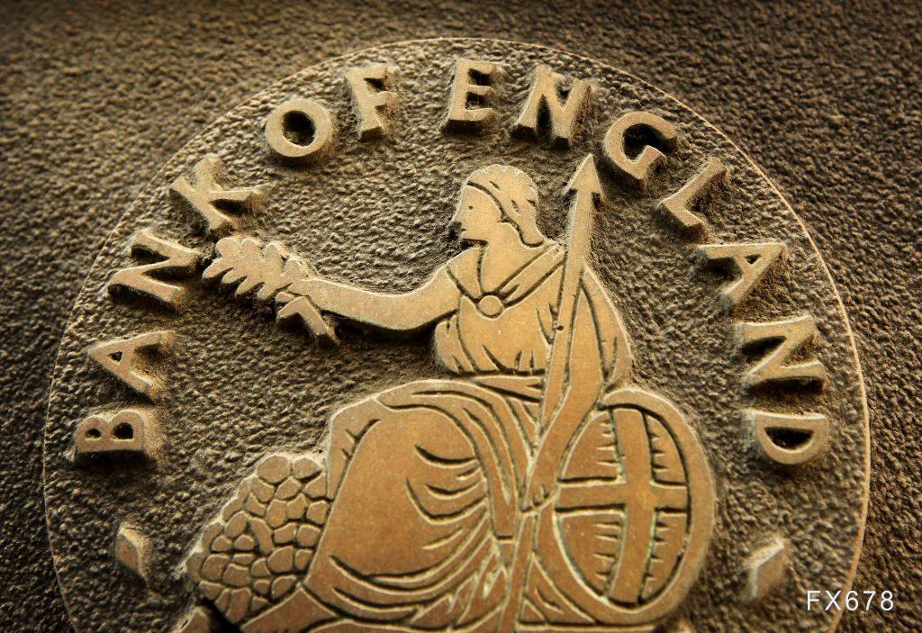 英国央行利率决议在即 2021料前景光明