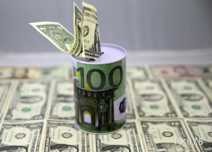 美元作为全球主导货币已不安全?机构:假的!