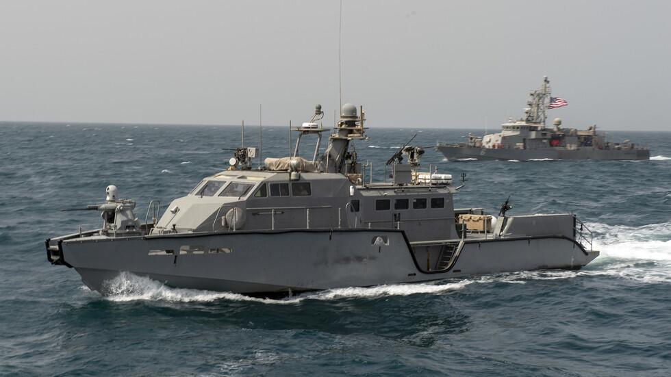 美向乌克兰援助巡逻艇 俄媒:美军都不想要的东西