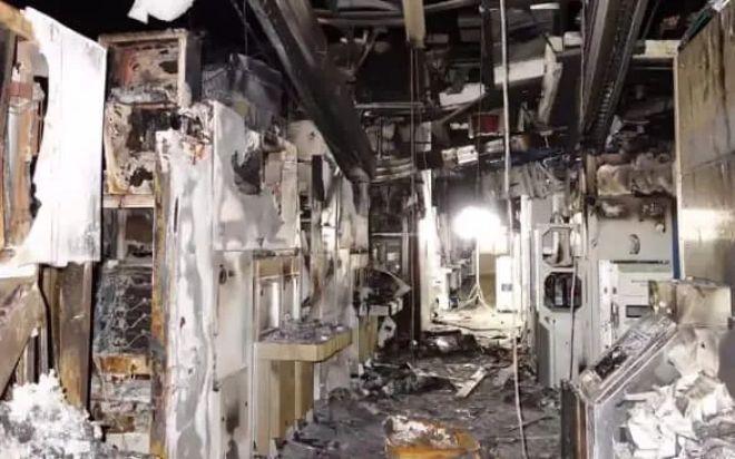 """""""缺芯""""加剧?日本车企评估瑞萨工厂火灾影响"""