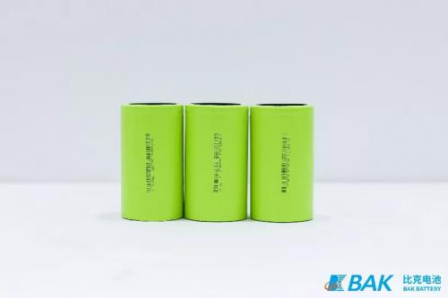 比克电池率先发布4680圆柱电池 进度远超特斯拉、LG化学