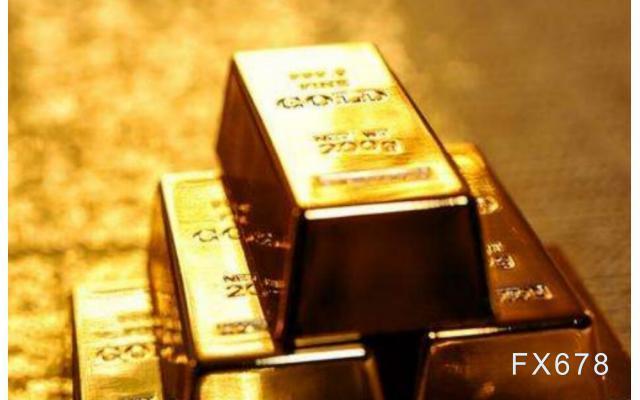 黄金价格持续下跌,牛市结束了?亚洲买家囤黄金 多国加速运回