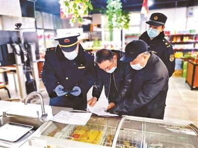 北京优化改革为企业减少三种成本
