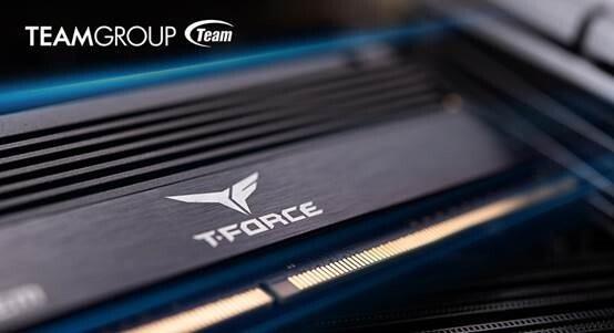 十铨成功开发可超频DDR5内存:电压支持到2.6V以上,超频空间更大