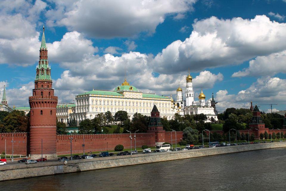 俄总统新闻秘书:顿巴斯地区目前的情况非常危险