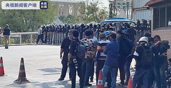 泰国新一届内阁改组完成