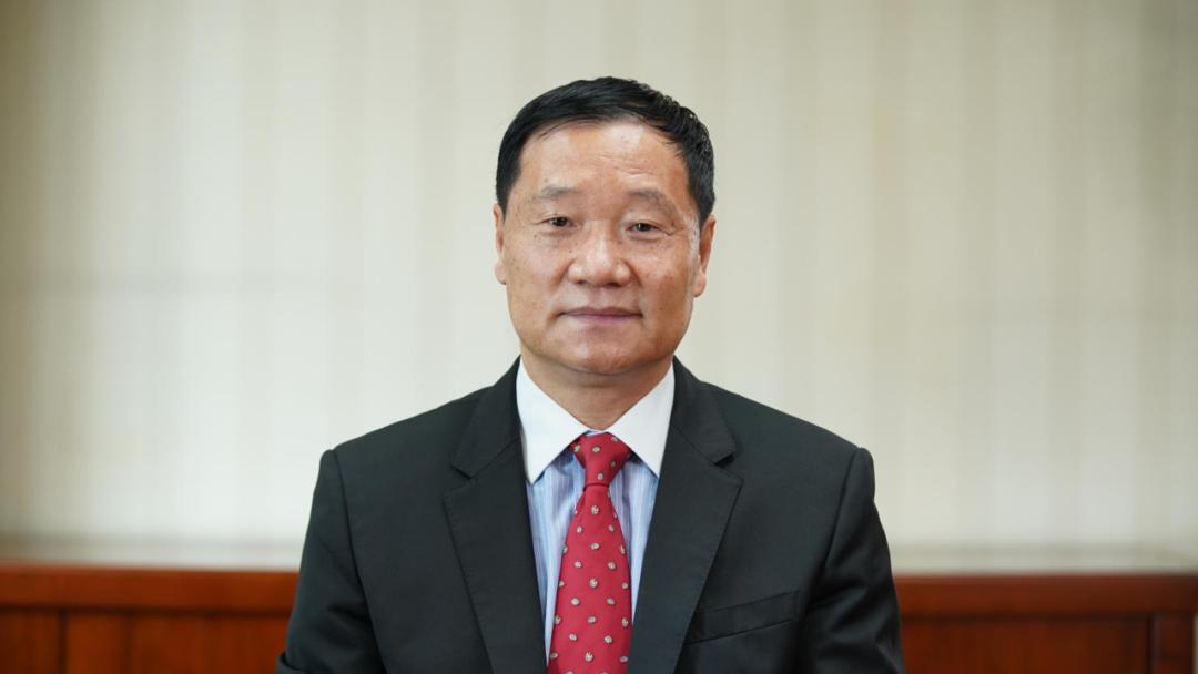 全国政协委员、证监会原主席肖钢:完善信托制度 促进推行家族信托