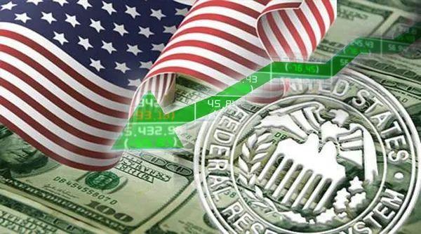 华尔街担心美联储失控:美债风暴再度刮起 美股全线杀跌