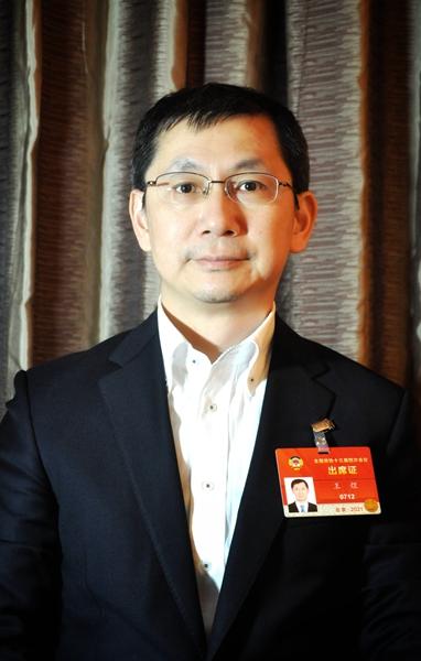 王煜委员:创造适宜营商环境带动区域经济发展