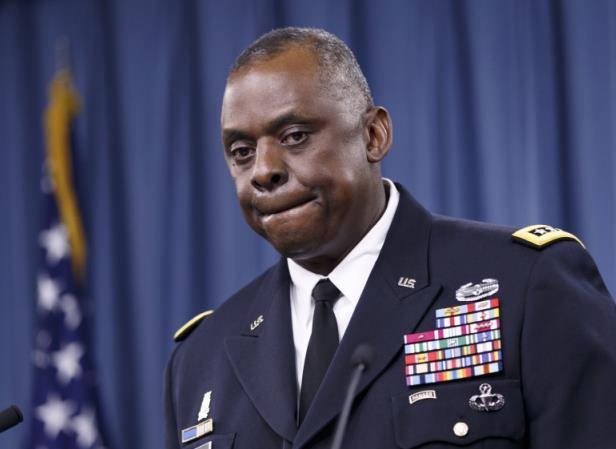是谁袭击驻有美军的伊拉克军事基地?美防长:在评估