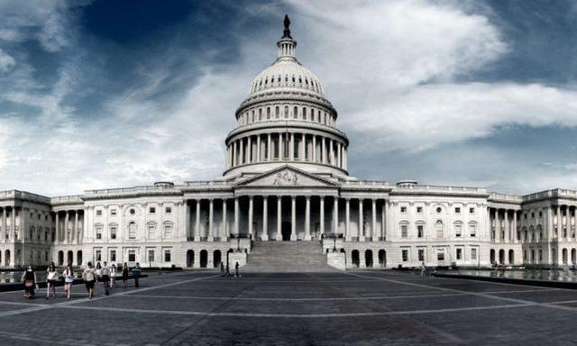 救助计划艰难通过,美国两党意见泾渭分明 纾困力度大打折扣