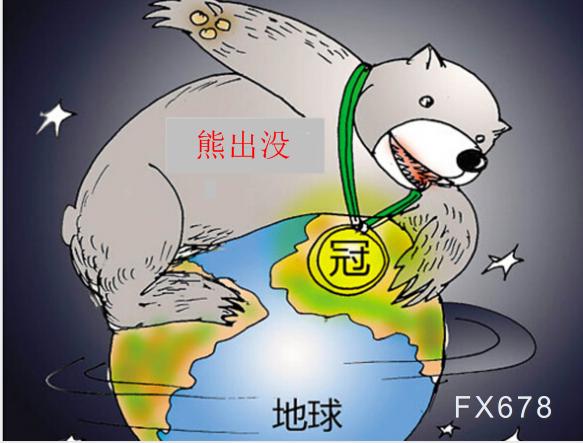 刺激案推出在即,美债遭创纪录看空 亚洲市场遭殃!