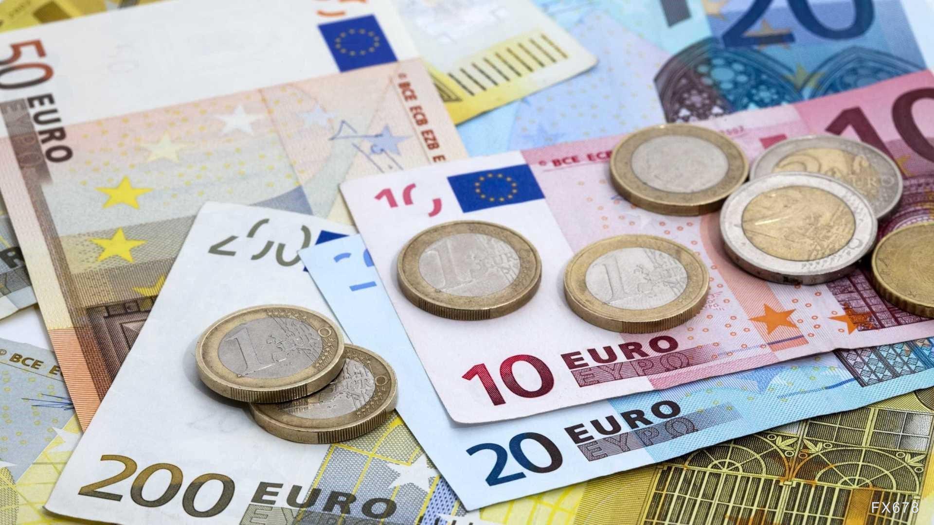 欧元兑美元走势分析:涨势基本结束 后市以逢高沽空为主