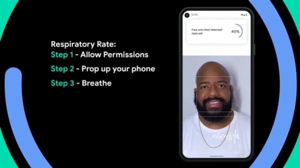 Google Fit将支持心率和呼吸频率监测功能 只需摄像头
