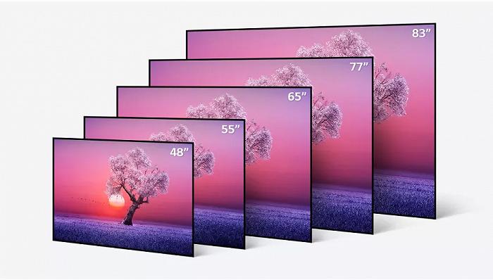 48英寸电视比55英寸还贵?get背后的LG面板切割经济学
