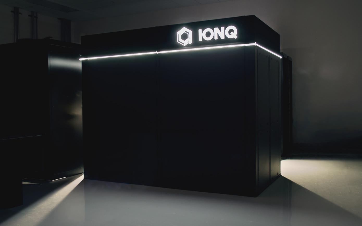 IonQ开始支持IBM Qiskit量子开发套件 向形成开发者标准走出一大步