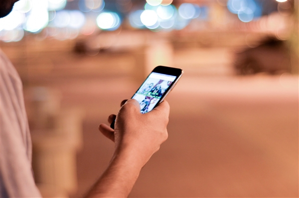 国内手机出货量翻倍 已恢复到疫情前的水平