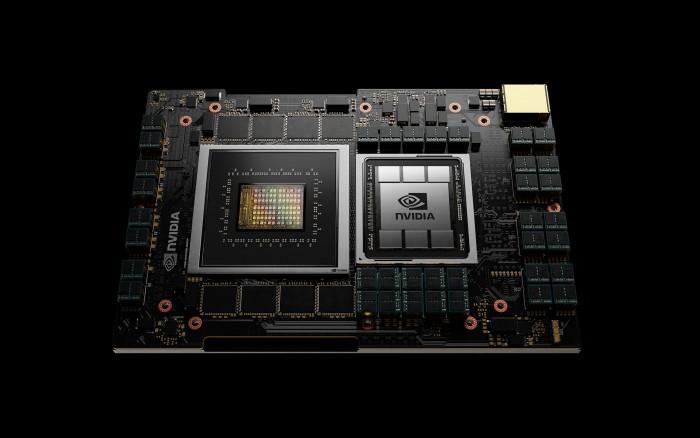 """NVIDIA发布首款代号为""""Grace""""的CPU 基于ARM架构与Neoverse核心"""