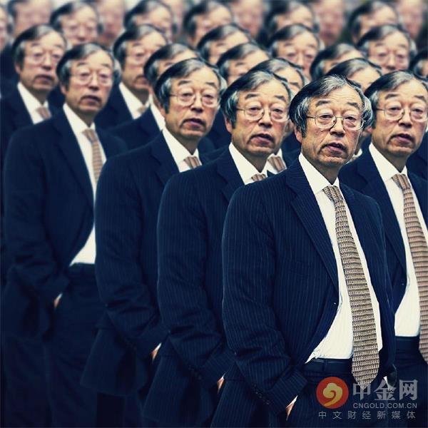中本聪身价接近600亿美元 跻身全球20大富豪之列