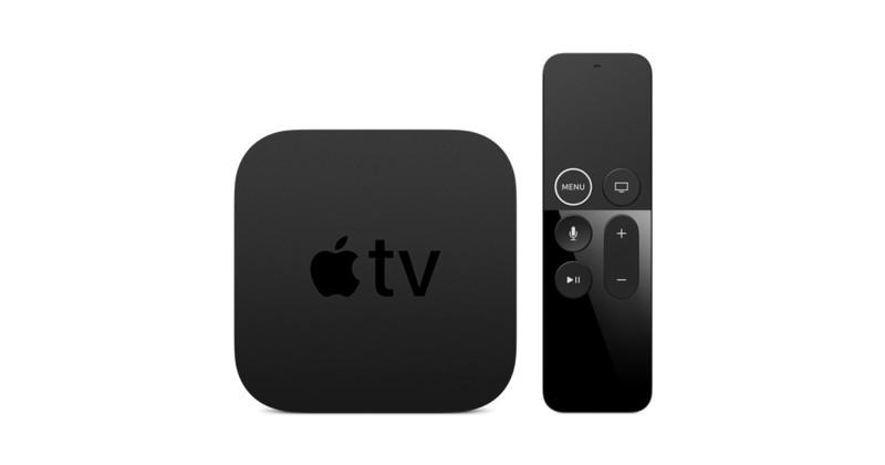 传苹果正开发新Apple TV 或集成音响和摄像头
