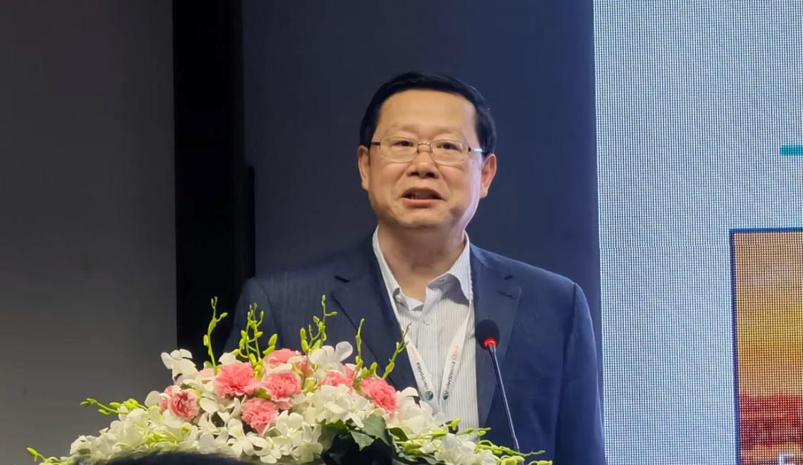 工信部阚润田:5G毫米波频段规划应考虑6-7GHz频段