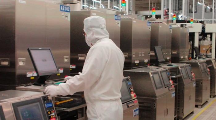 全球芯片短缺到什么时候?至少延续到明年