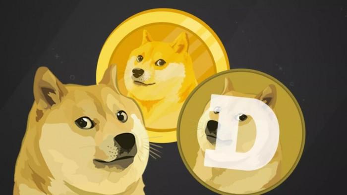 加密货币市场的炒作狂欢:狗币价值突破20美分