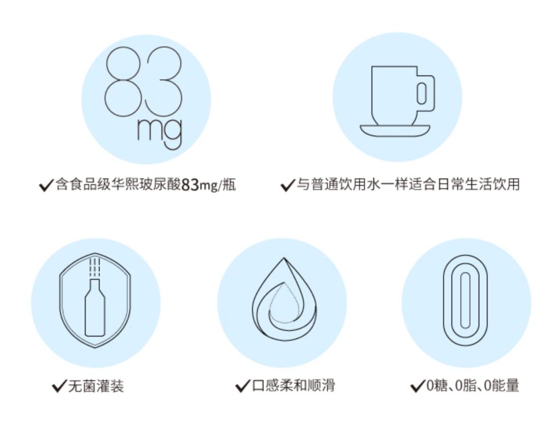图片来源:水肌泉官方旗舰店宣传页