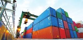 """外贸增势良好 预计全年呈""""前高后低"""""""