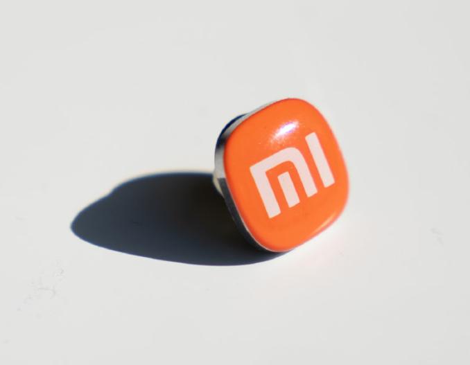 小米新Logo勋章发布,4月17日10:00限量预售