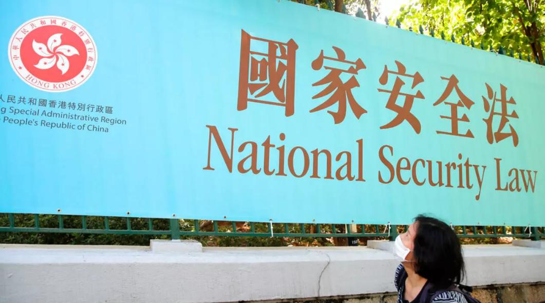 林郑月娥:我的信心来自中央政府对香港的支持