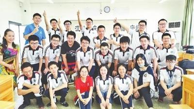 """武汉高中也开设了""""强基班"""""""