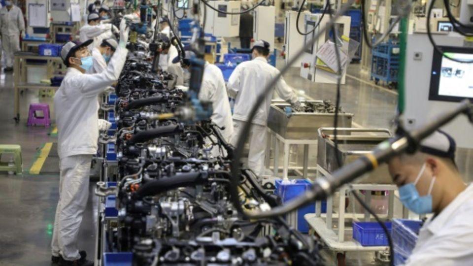 德国媒体积极评价中国第一季度经济表现
