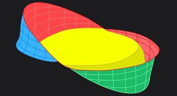 科学家提出曲率推进新解释 广义相对论仍然说得通