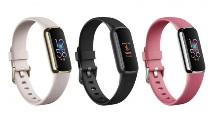Fitbit即将发布新款健身手环 外壳采用多色不锈钢