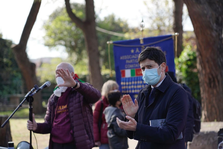 意大利降低1個大區風險等級 意全國大部分地區脫離疫情高風險