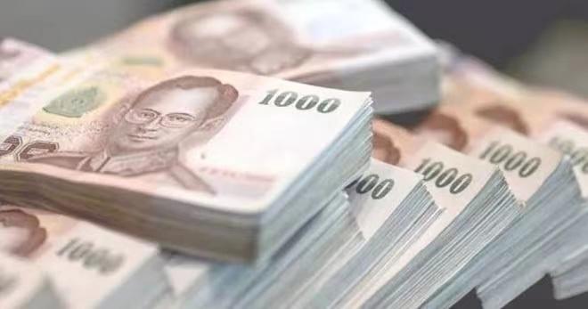 美國繼續將泰國列入貨幣操縱國觀察名單 泰國中央銀行這樣回應