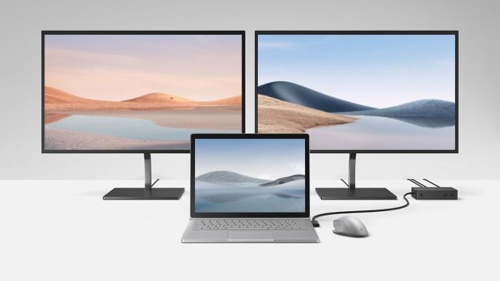 [下载]Surface Laptop 4壁纸提前现身网络